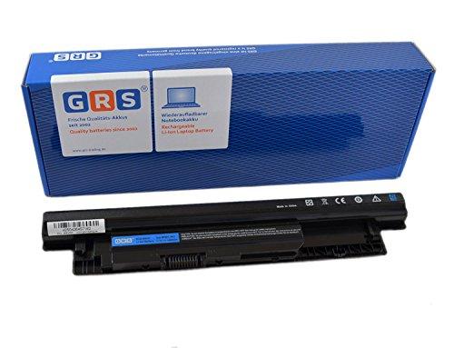 GRS Batterie pour Dell Inspiron 14 14R 15 15R 17 17R Serie, Vostro 2421 2521 Latitude 3440 3540 E3440 E3540 Serie, remplacé: MR90Y XCMRD 4RXFK W6XNM C1JKH 9K1VP 0MF69 6HY59 6HY59 YGMTN 6K73M