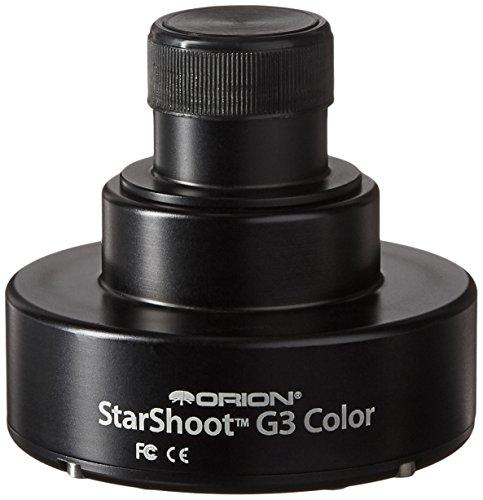 Orion 53082Starshoot G3Profundo Espacio Color cámara de Imagen
