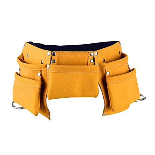 Fellibay Kids Tool Belt Child's Tool Pouch Working Tool...