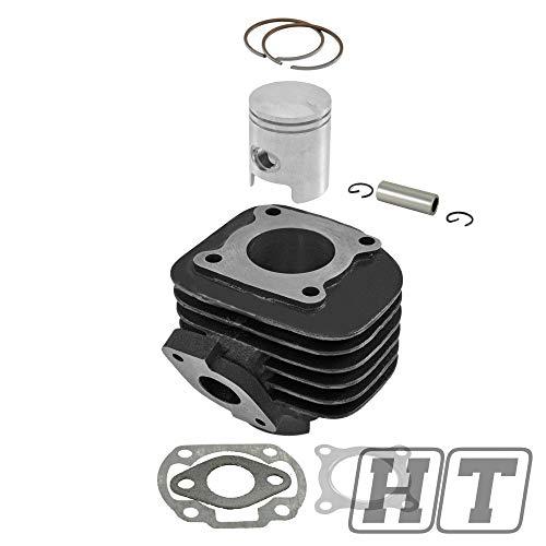 Zylinder 50ccm 12mm AC RMS für CPI/Generic/Keeway