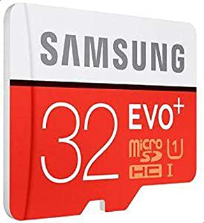 سامسونج بطاقة ذاكرة متوافقة مع هواتف خلوية - بطاقات مايكرو اس دي ذات سعة عالية - MB-MC32D
