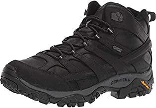Merrell Men's Moab 2 Prime Mid Waterproof Hiking Boot