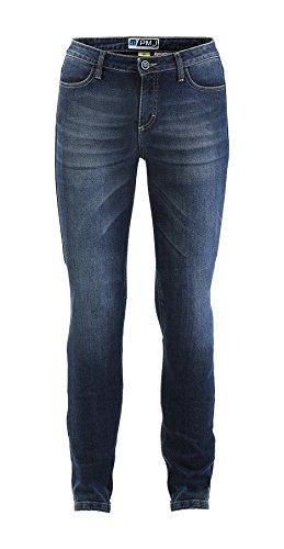 PMJ RIDD15 Pantalones vaqueros para mujer