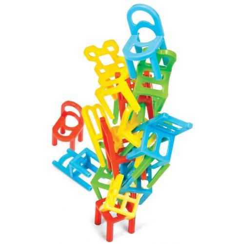 Preisvergleich Produktbild Chair Stack