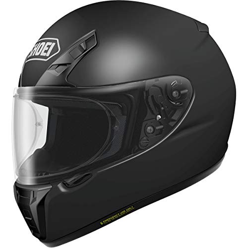 Shoei RF-SR Helmet, Matte Black, Large