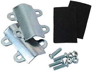 Plumb Shop Div Brasscraft #548-823 MP Steel PipeRepair Clamp