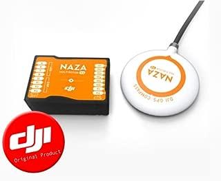 DJI Original Naza-M V2 Auto Pilot Version 2 Multirotor Flight Control System Set (MC GPS PMU LED) for Flame Wheel F330, F450, F550, Quad, Hex, Oct, Multirotor