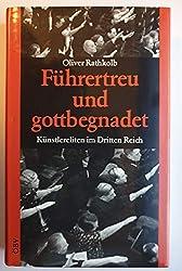 Cover Führertreu und gottbegnadet