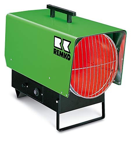 Remko gaskachel PGM 60 25-55 KW, 115400