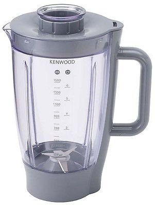 Kenwood AT282 - Mixbecher für Mixer Prospero KM283 KM242 KM240 KM280 KM2