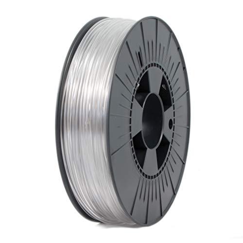 ICE Filaments ICEFIL3SBC185 SBC filamento, 2.85mm, 0.5 kg, Cunning Clear