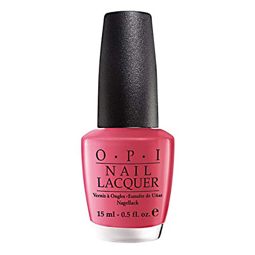 OPI Esmalte De Uñas (Strawberry Margarita) - 15 ml.