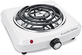 Proctor-Silex 34101 Fifth Burner