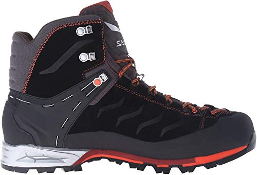 Salewa Men's Mountain Trainer Mid GTX Hiking Boot