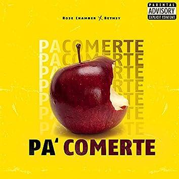 Pa' Comerte