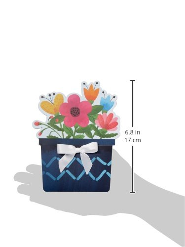 Product Image 2: Amazon.com Gift Card in a Flower Pot Reveal