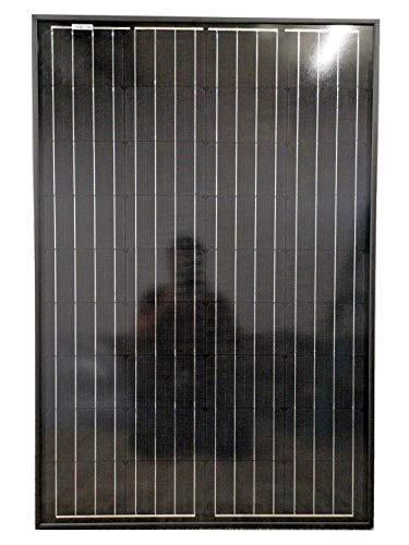 Hi-Tech Solar 80W 12V y 5 años de garantía