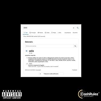 Odio (feat. Maze & Energy)