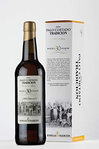 Palo Cortado Tradicion VORS Vino D.O Jerez 75 cl.