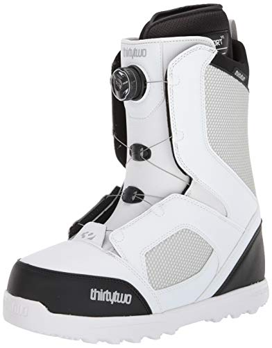thirtytwo Men's STW Boa '19/20 Snowboard Boot