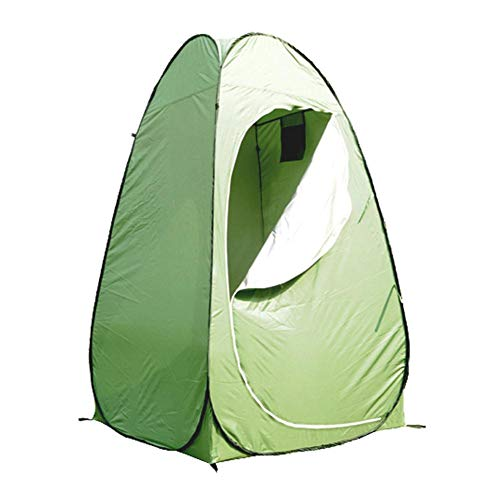 Briskay Changing Tent for Bath, Camping, Outdoor, Toilet, Outdoor, Monolayer Count, 190 x 110 cm