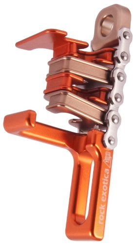 powerful Rope handle lock Exotica Unicender