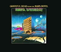 From Mars Hotel by Grateful Dead (2011-04-06)