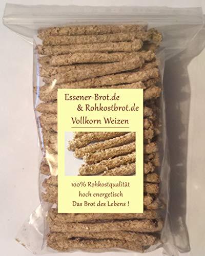 Essener Brot aus Vollkorn Weizen 100g