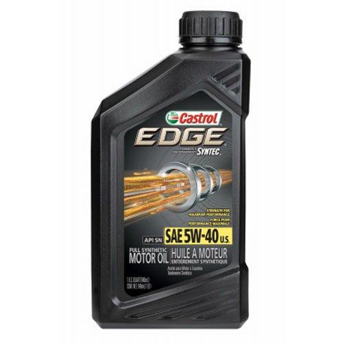 BP Lubricants 6249 Cast Edge QT 5W40 Oil