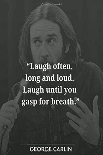 George Carlin: