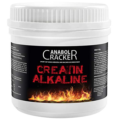 Anabol Cracker -  240 Kapseln