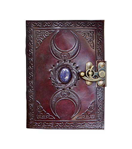 Best blank book of shadows triple moon for 2020
