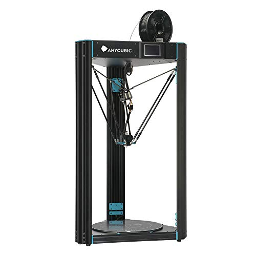 Impresora 3D Anycubic D - Impresora 3D