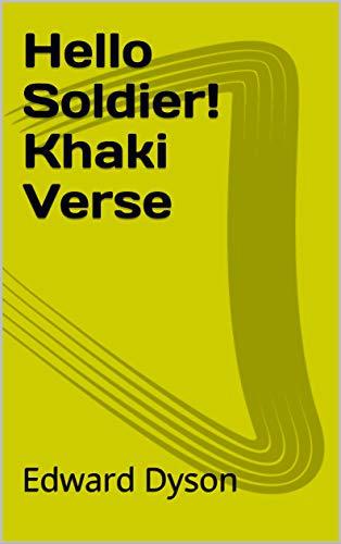 Hello Soldier! Khaki Verse (English Edition)