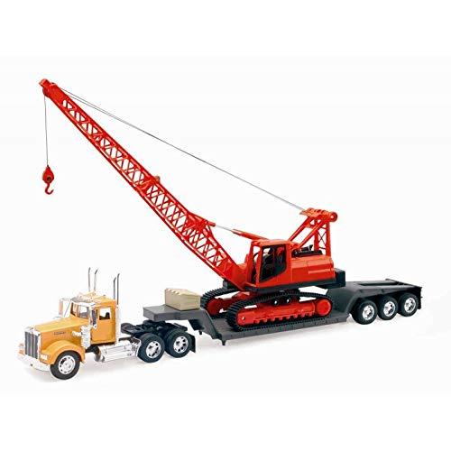 Camion de collection 1/32 Kenworth 900 Porteur Grue