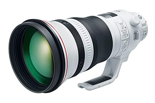 Canon EF 400mm f/2.8L IS III USM SLR Tele - Objetivo (SLR, 17/13, Teleobjetivo, Canon EF, 2,8 - 32, 40 cm)