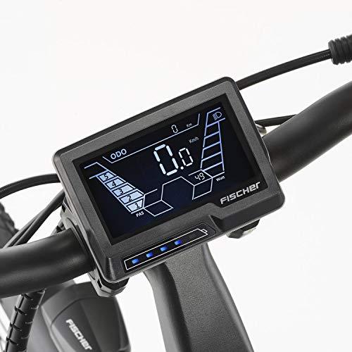 Trekking E-Bike FISCHER Damen  ETD 1820 2019 Bild 6*