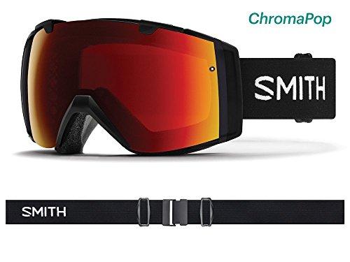 Smith Brille I/O, Black, M, M006389PC996K