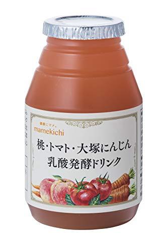 桃・トマト・大塚にんじん 乳酸発酵ドリンク 12本入り