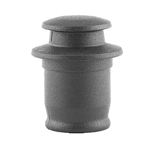 Aiming Universal a Prueba de Polvo Cubierta del Enchufe tapón para Encendedor del Coche zócalo Impermeable Cap de Accesorios de Coches