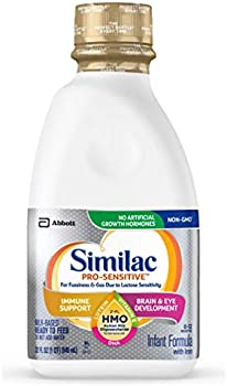 6-Pack Similac Pro-Sensitive Infant Formula