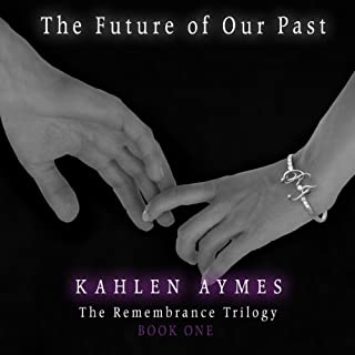 The Future of Our Past audiobook cover art