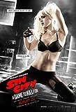 SIN City : Dame to Kill for – Jessica Alba – Film
