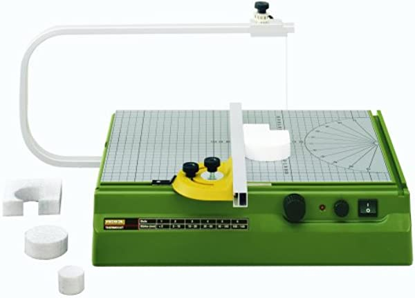 Proxxon 37080 Hot Wire Cutter THERMOCUT Fiv K