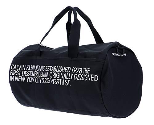 Calvin Klein CKJ Barrel Black