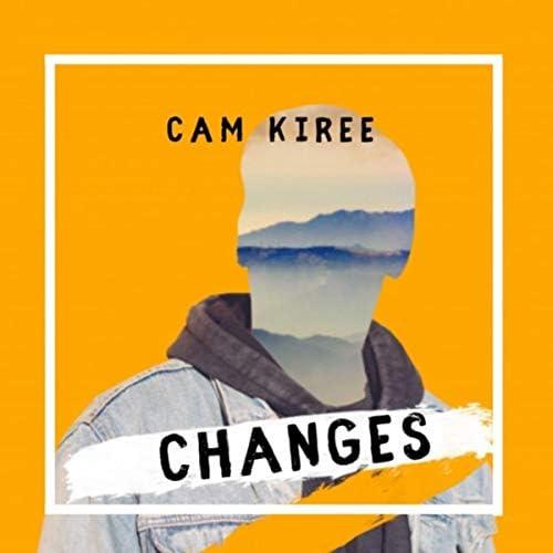 Cam Kiree