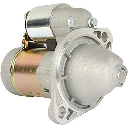 J/&N 410-44021 Starter