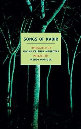 Songs of Kabir (New York Review Books Classics) (English Edition)