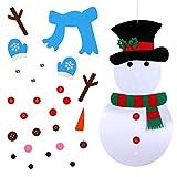 Top 10 DIY Snowman Decorations
