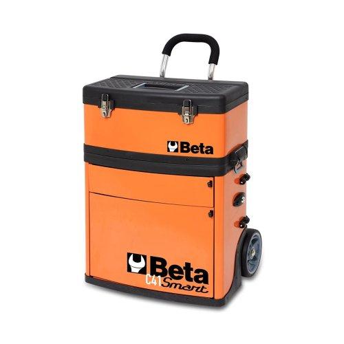Beta C41S 2-Modul Werkzeugwagen
